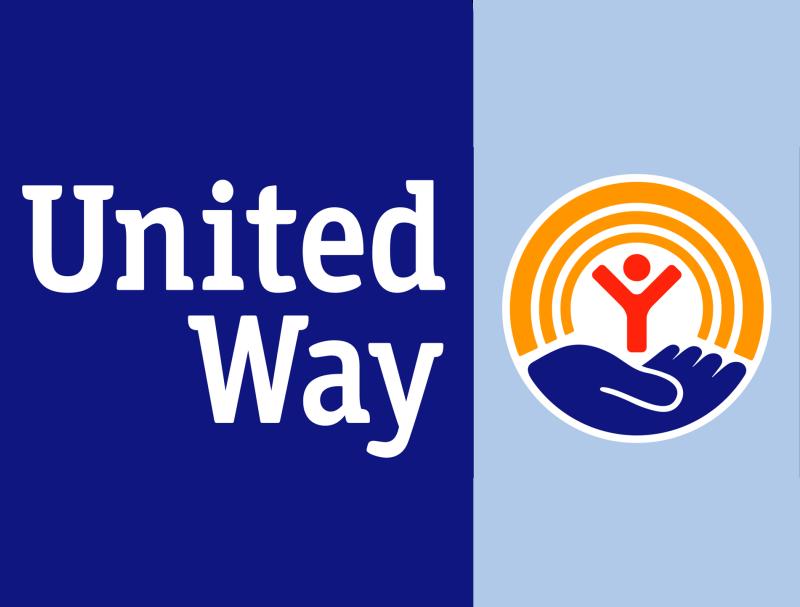 United Way supported private, non-profit organization